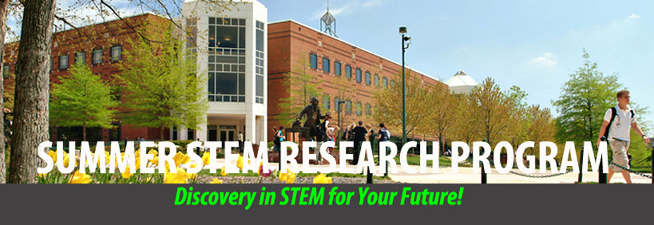GMU STEM Summer Program